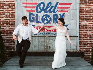 Old Glory Distilling Co. 5