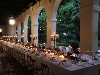 Maison Mariage Party & Wedding planning 1