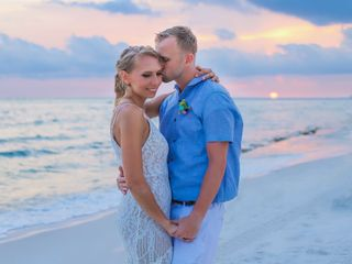 Coastal Beach Weddings 1