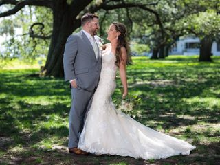 Charleston Wedding Planner by Mike Winship 3