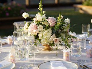 Lori's Flowers - Weddings & Events 2