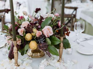 Renaissance Floral Design 5