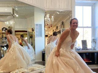 LaBella Bridal Boutique 4