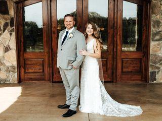 Tuscan Ridge Wedding Venue 4