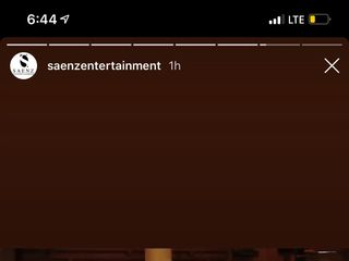 Saenz Entertainment 3