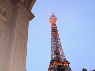 Paris Las Vegas 7