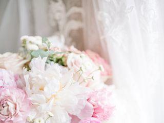 LeFleur Floral Design & Events, Inc. 2