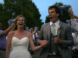 Spencer Wadlington Wedding Video 3