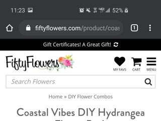 FiftyFlowers 3