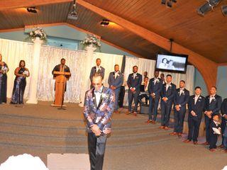 The Preacher Guy ( Wedding officiant) 3