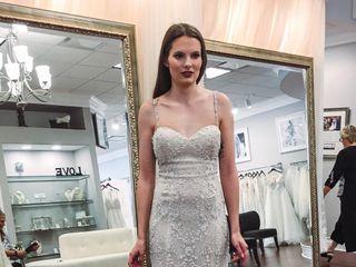 Bella Bianca Bridal Couture 6