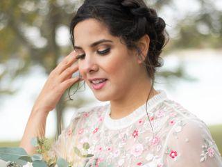 Elana Darrus Makeup & Hair 3