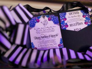 A-Alpha Wedding Invitation Co. 3