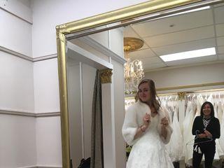 Majesty Bridal 4