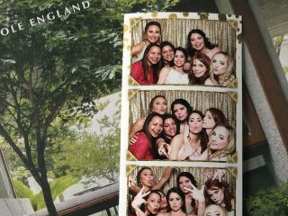 Central Jersey Photo Booths 1