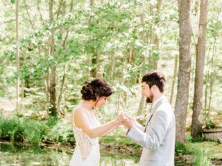 Andrea's Bridal 5