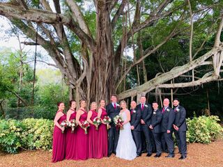 Sarasota  and Tampa Wedding Gallery 4
