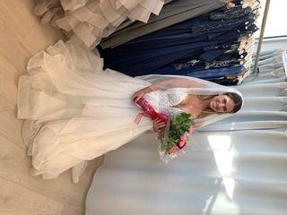 Lotus Bridal 1