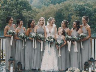 B.E.V. Weddings 2