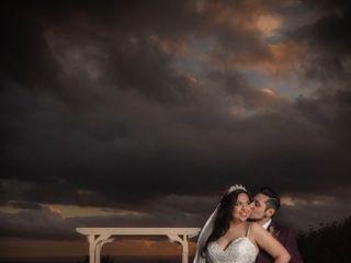 Sincerely, The Bride 1