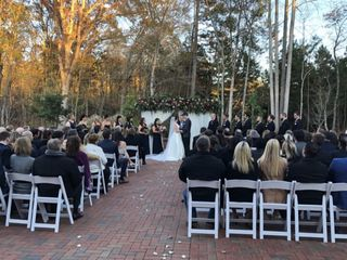 Harmony Weddings and Events 2
