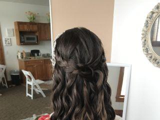 Mazza Hair Designs 1