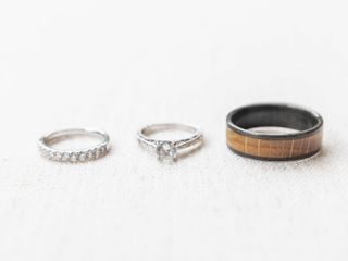 Wedding Day Diamonds 1