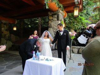 White Dove Weddings & Wellness 4