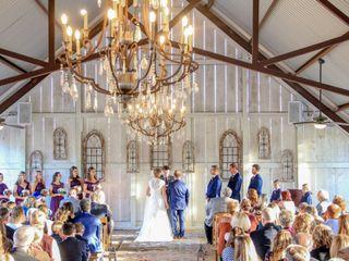 Hochzeit Hall 5