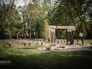 The Stone Barn 4