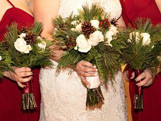 An English Garden Wedding & Event Florals 3
