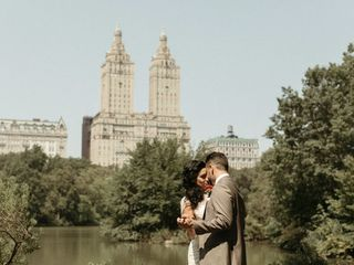 Wed in Central Park 1