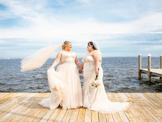Curvaceous Couture Bridal Collection 2