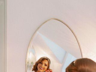 Hair & Makeup by Jennifer Monzon 1
