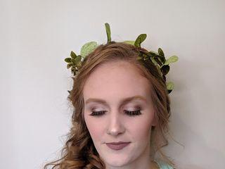 Bella Bridal Beauty 7