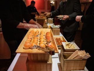 Above and Beyond Catering 5