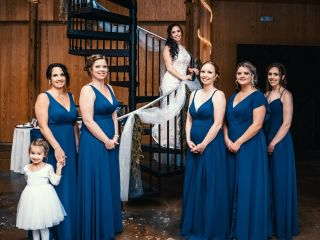 Triangle Wedding Productions 4