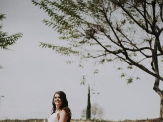 Ferndales Bridal 1