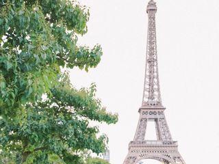 The Paris Officiant 5