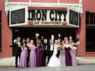 Iron City Bham 5