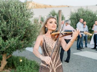 Leida - Classical & Electric Violin 2