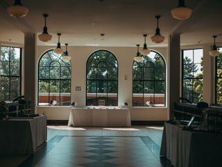 WESTERN MICHIGAN UNIVERSITY - Heritage Hall 2