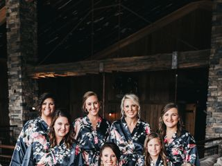Mariah Oldacre Weddings & Lifestyle Photography 2