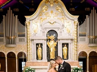 St. Augustine Weddings & Special Events 1