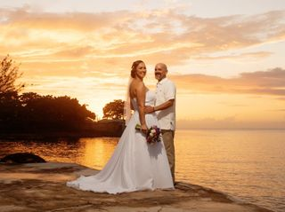 Jamaica Wedding DJ 1
