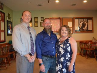 Blessed Beginnings Marriage Officiants 2