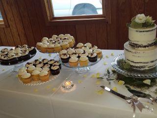 Wedding Cake Art and Design Center 4