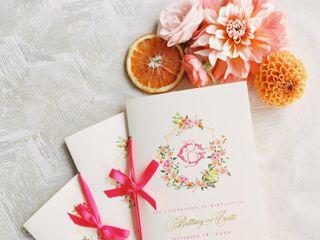 Blush Paper Co. 5