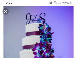 Monzu Bakery & Custom Cakes 2