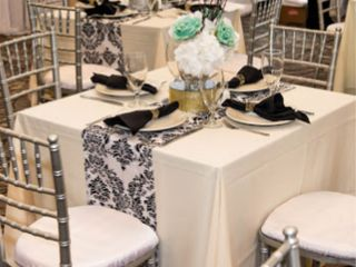 Devoted to Your Event, LLC 1
